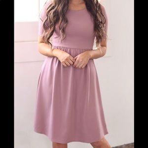NWT Lilac Dress